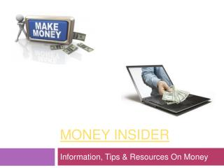Money Insider