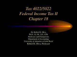 Tax 4022