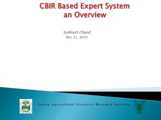 CBIR Based Expert System an Overview