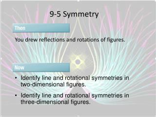 9-5 Symmetry