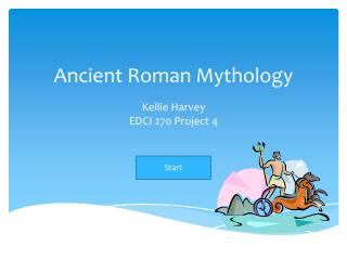 Ancient Roman Mythology