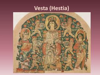 Vesta (Hestia)