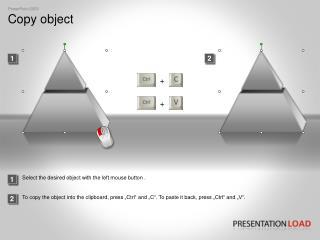 Copy object