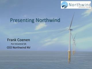 Presenting Northwind