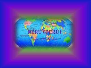 Peru ( Per� )
