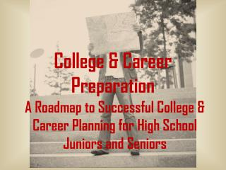College & Career Preparation