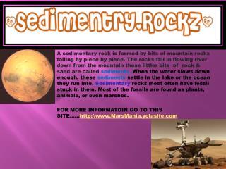 how to identify sedimentary, igneous and metamorphic rocks