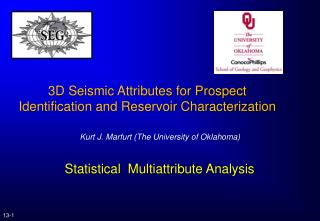 Statistical  Multiattribute Analysis