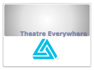 Theatre Everywhere