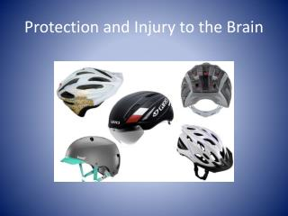 Protection and Injury to the Brain