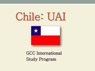 Chile: UAI