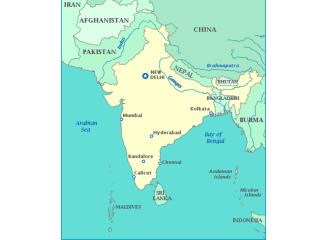 Ancient India/Indus River Valley  Civilization