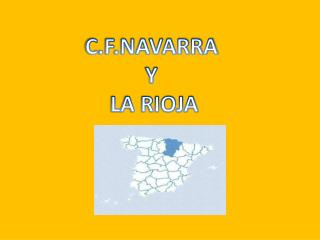 C.F.NAVARRA  Y  LA RIOJA