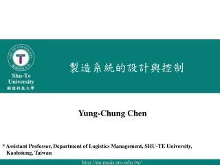 Yung-Chung Chen