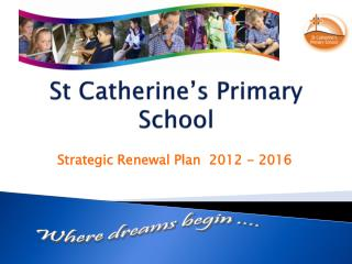 St Catherine's Primary School