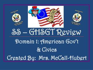 SS – GHSGT Review