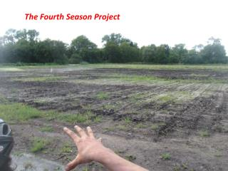 The Fourth Season Project