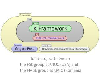 K Framework