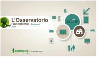 Osservatorio dei consumi Findomestic 2013