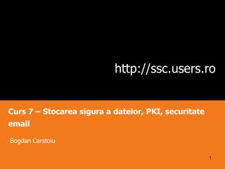 http://ssc.users.ro