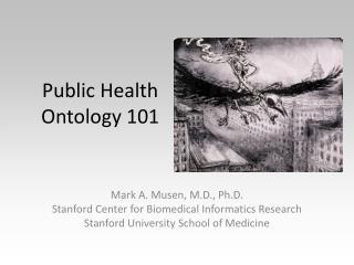 Public Health Ontology 101