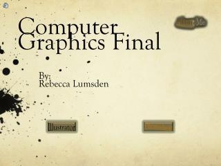 Computer Graphics Final