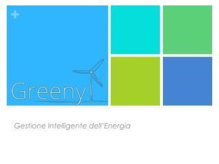 Gestione Intelligente dell'Energia