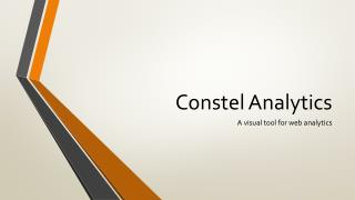 Constel Analytics