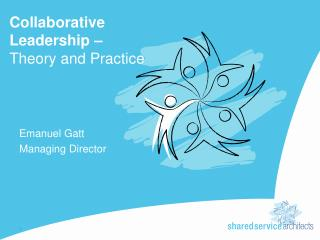 Collaborative Leadership – Theory and Practice