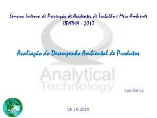 Luiz Kulay