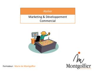 Marketing & D�veloppement Commercial