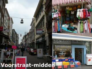 Voorstraat-midden