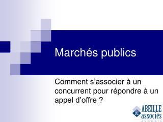 March s publics