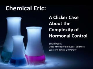 Chemical Eric: