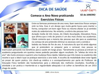 FONTE:  Allisson  Bacelar
