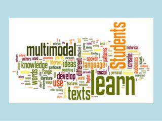 Multimodal  & Multimedia