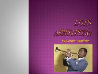 Lois Armstrong