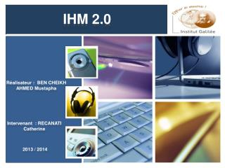 IHM 2.0
