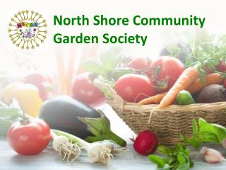 North Shore Community Garden Society