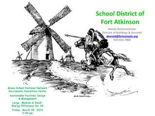 School District of  Fort  Atkinson