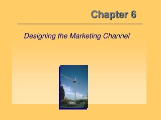 Evaluation Alternative Channel Structure