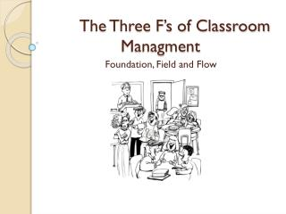 The Three F�s of Classroom  Managment
