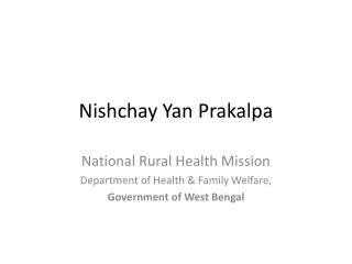 Nishchay  Yan  Prakalpa
