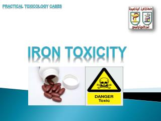 Practical Toxicology Cases