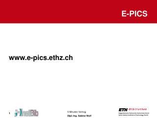 E-pics