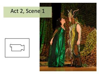 Act 2,  Scene 1