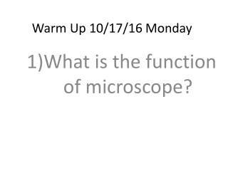17   2-5    Janssen     2    Robert Hooke                cell