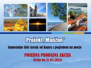 "Projekt ""Manžan"""