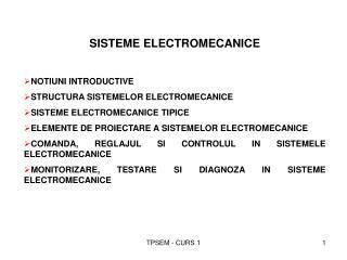 TPSEM - CURS 1