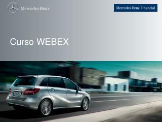 Curso WEBEX